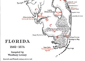 Woodbury Lowery 1562-1574
